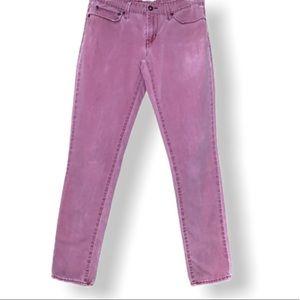 LEVI'S | Demi Curve Skinny Jeans size 6